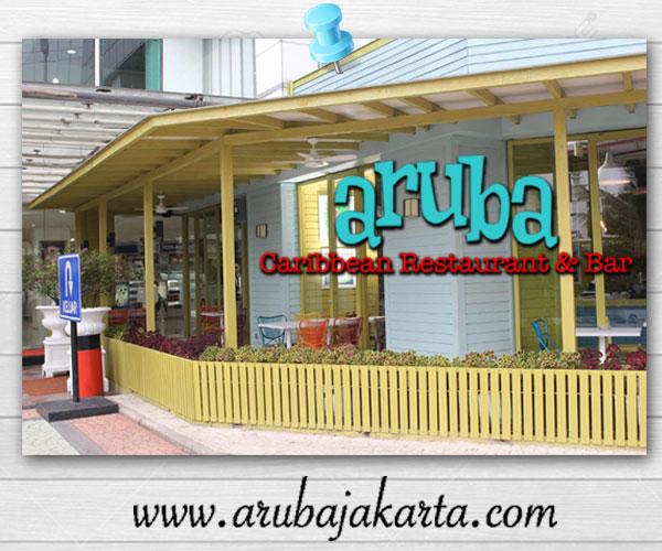 Aruba Jakarta