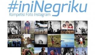 Kompetisi Foto Instagram #iniNegriku