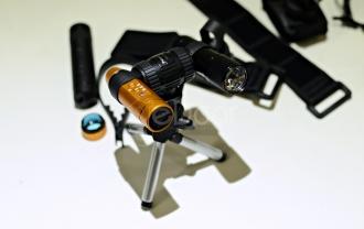 Action Cam HX-A1