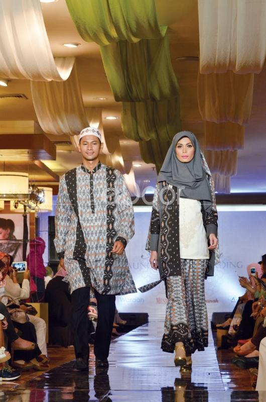 Fashion Show Jakarta 2014