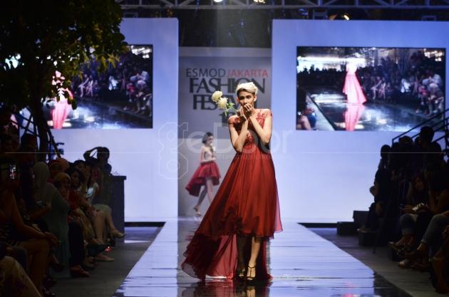 ESMOD Fashion Festival 2014