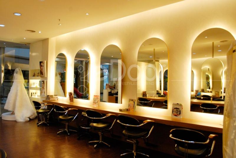 Salon Kecantikan Anggra Septa Bintaro