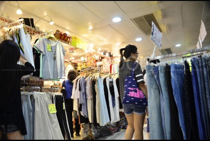 Hong Kong kini menjelma menjadi destinasi incaran para treveler untuk wisata belanja