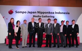 Asuransi Sompo Japan