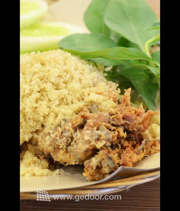 Ayam Presto Ny. Nita
