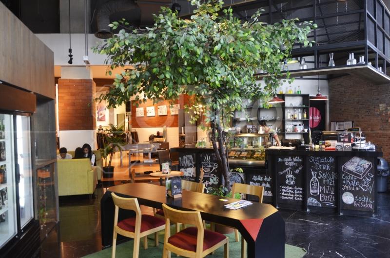 Restoran Jepang Di Mall Jakarta Selatan