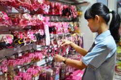 Chibiland Dunia Belanja Pernak-Pernik Anak Hingga Dewasa