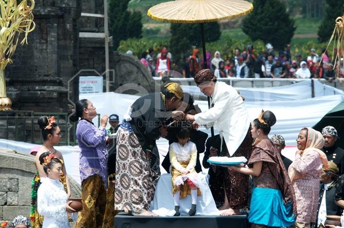 Wisata Festival Di Jawa Tengah
