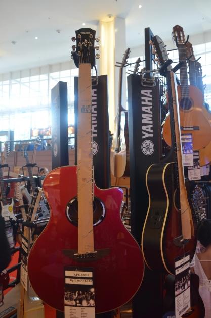 Doremi Talent Concert Lippo Karawaci Mall