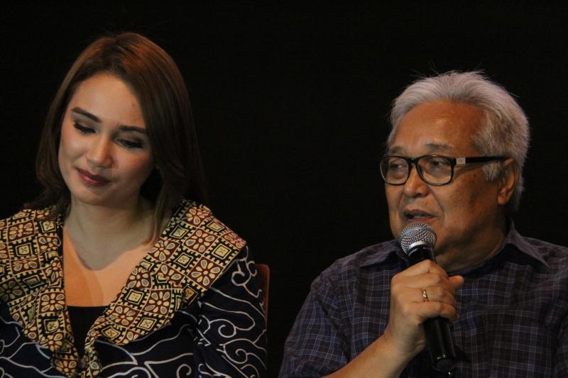 Film Kapan Kawin? Akan Tayang Di Bioskop Seluruh Indonesia Mulai 12 Februari 2015