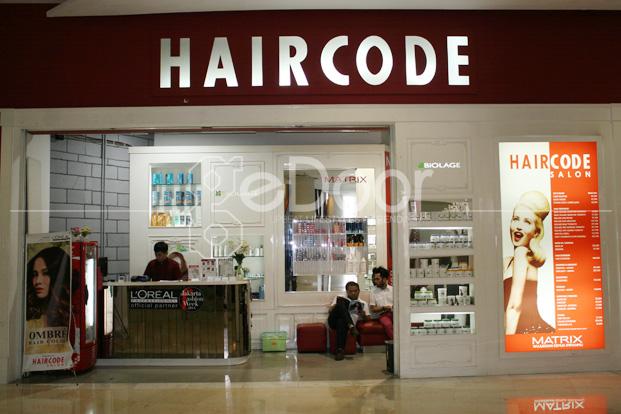 Haircode Salon
