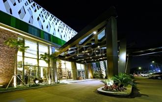 Hotel Holiday Inn Jababeka