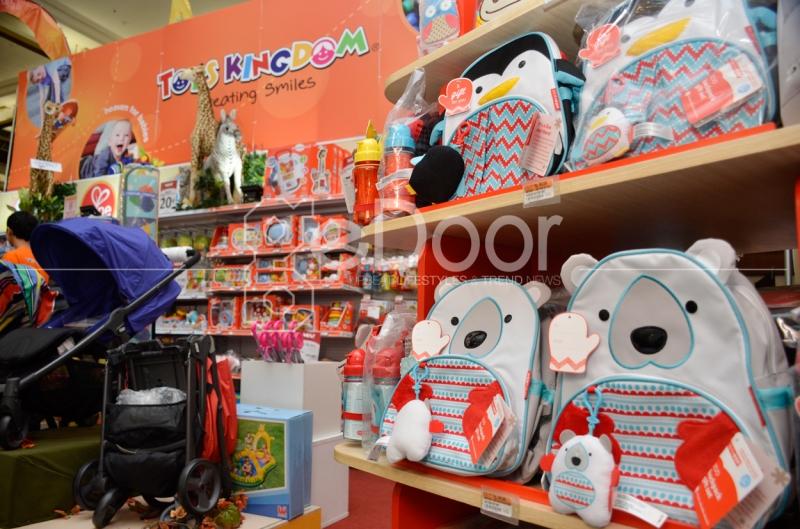 Indonesia Maternity, Baby & Kids Expo 2014 Telah Digelar Untuk Kali Ke-6