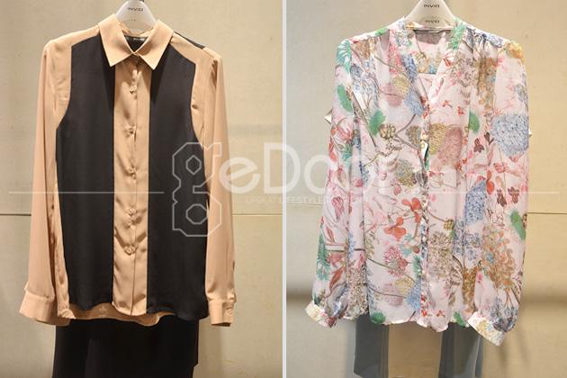 Invio Brand Fashion Untuk Wanita Karir