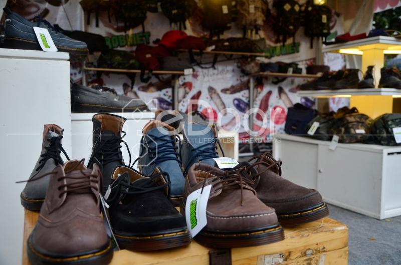 JakCloth YES 2014 Kali Ini, Menghadirkan Sekitar 360 Brands Lokal