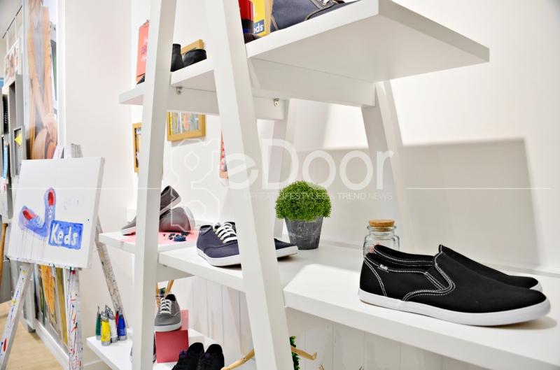 Sepatu Untuk Pria Juga Ada Di Keds Store