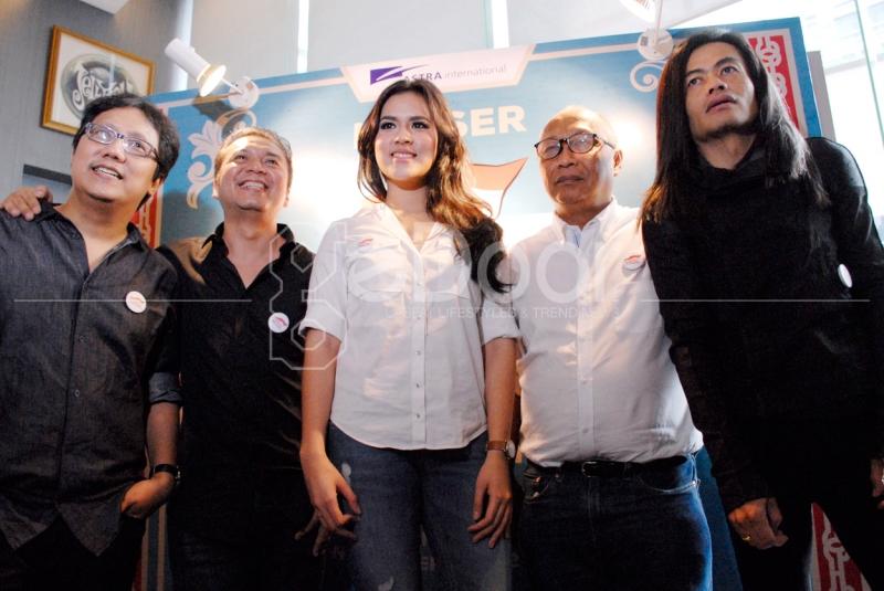 Konser Guruh Soekarno Putra Di Jakarta 2014
