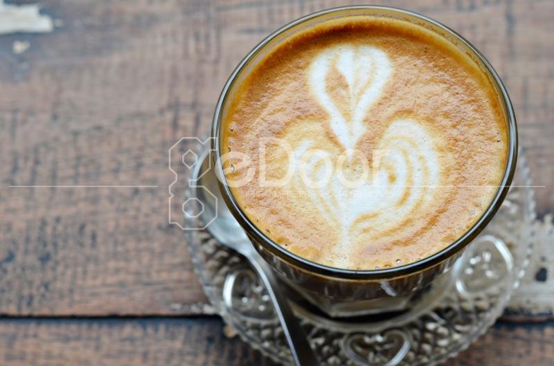 Coffee Latte Spesial Dari Kopikina