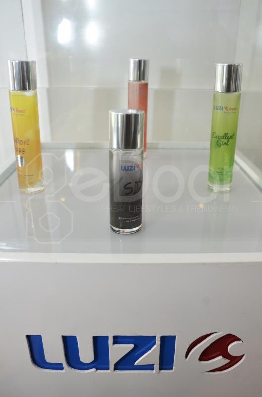 Parfum Luzi