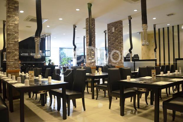 Ma Dang Restaurant Authentic Korean Food