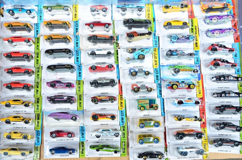 Mainan Yang Paling Banyak Dicari Untuk Koleksi