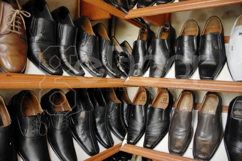 Sepatu Murah Di Taman Puring