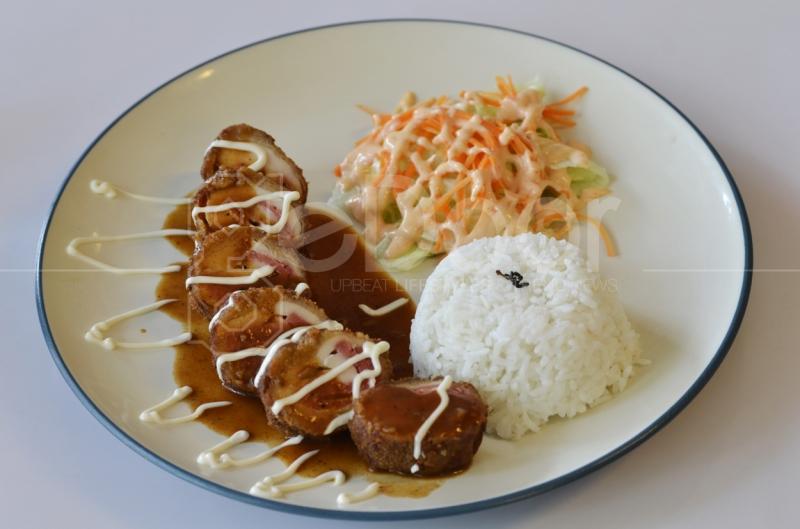 Mix Diner & Florist Cafe Jakarta