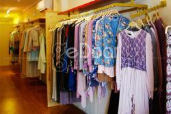 MEIN (Muslima Designer Stores) Tampil Cantik Dengan Koleksi MEIN