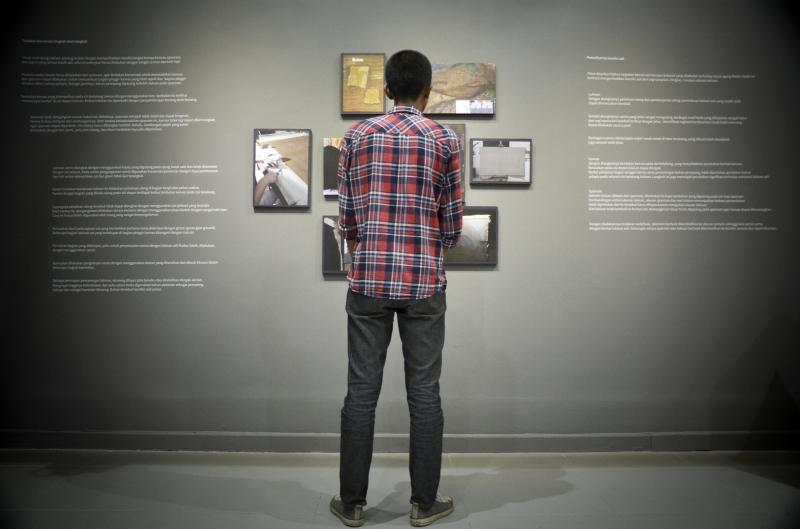 Pameran Ini Digelar Untuk Membangkitkan Kisah Luar Biasa Dari Pahlawan Nasional Indonesia Diponegoro