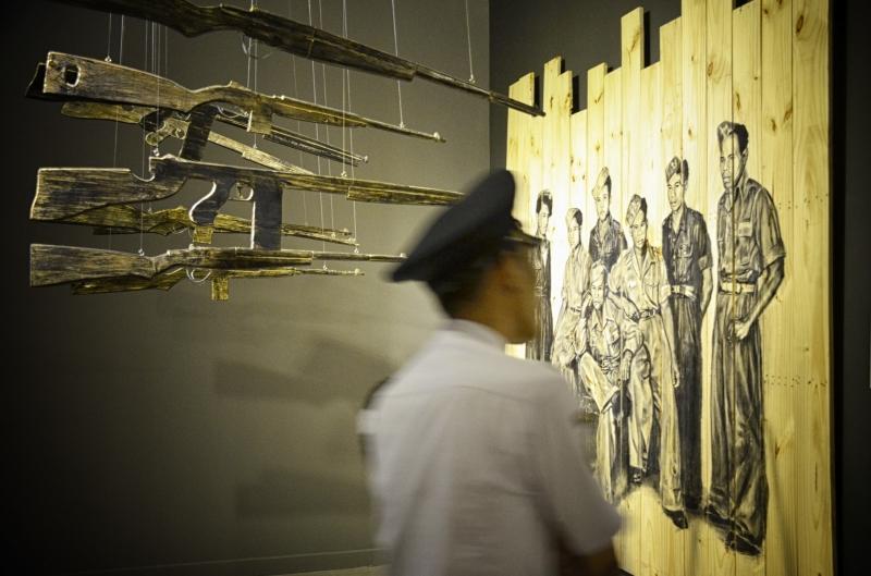 Pangeran Diponegoro Memiliki Nama Asli Raden Mas Antawirya Yang Lahir Di Yogyakarta 1785
