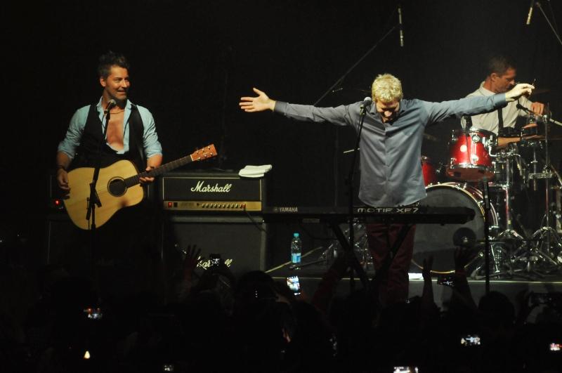 Selain Jakarta MLTR Juga Akan Menggelar Konsernya Di Beberapa Kota Di Indonesia