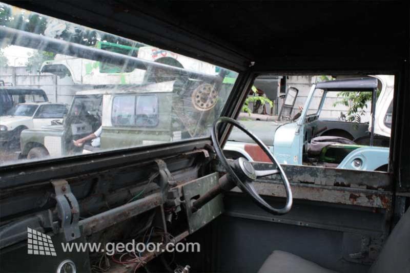Onderdil Mobil Tua