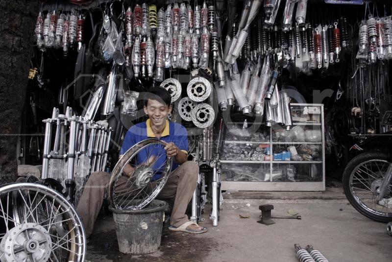 Sparepart Motor Murah Di Jakarta Selatan