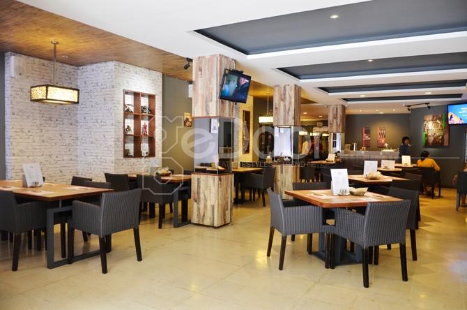 Restoran Khas Manado Di Jakarta Selatan