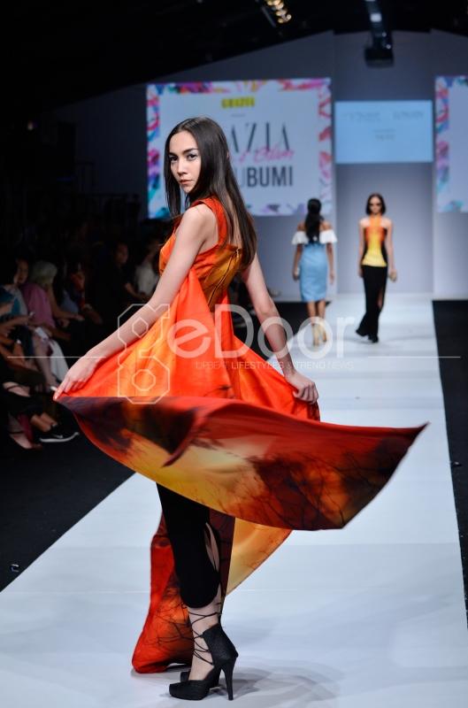 Grazia Indonesia Menghadirkan Empat Selebriti Desainer, Serta Empat Koleksi Hasil Kolaborasi