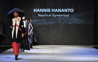 Pesona Bahari By Hannie Hananto