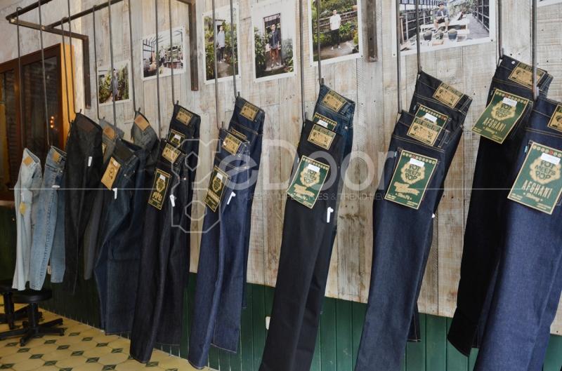 Distro Jeans Di Kemang