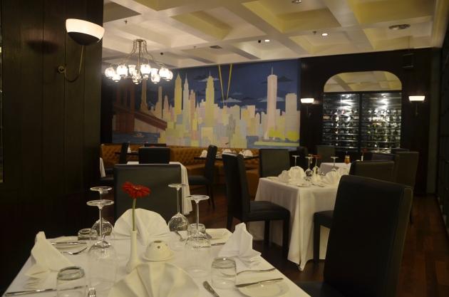 Prime Cuts Restaurant Jakarta
