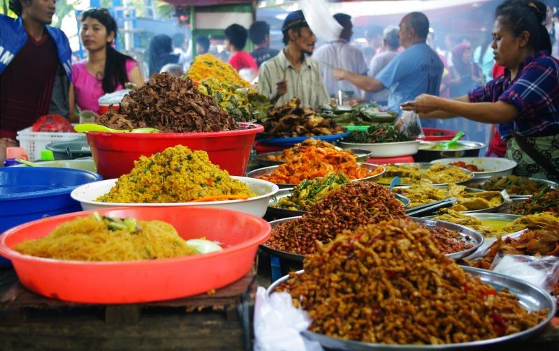 Makanan Buka Puasa Di Jakarta