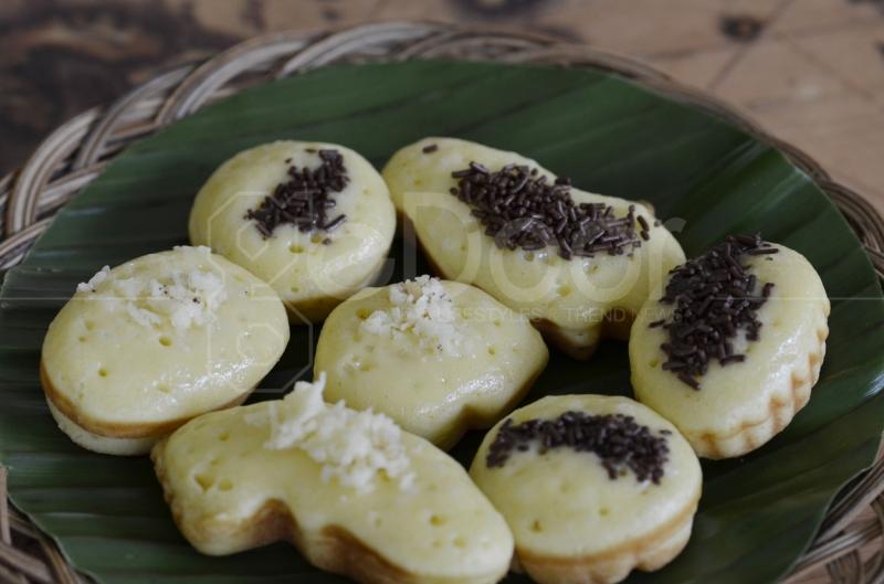 Sensasi Kuliner Indonesia Di Seruput Restaurant
