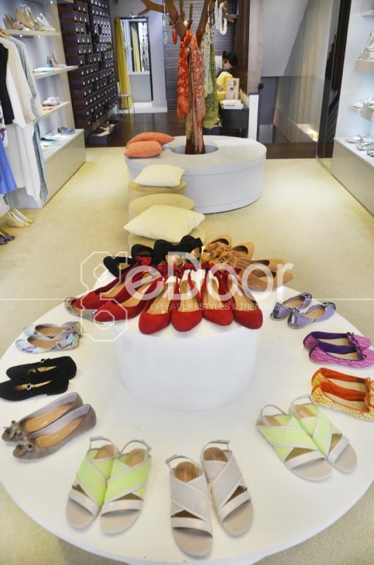 Sepatu Eye Catching Shoe ETC