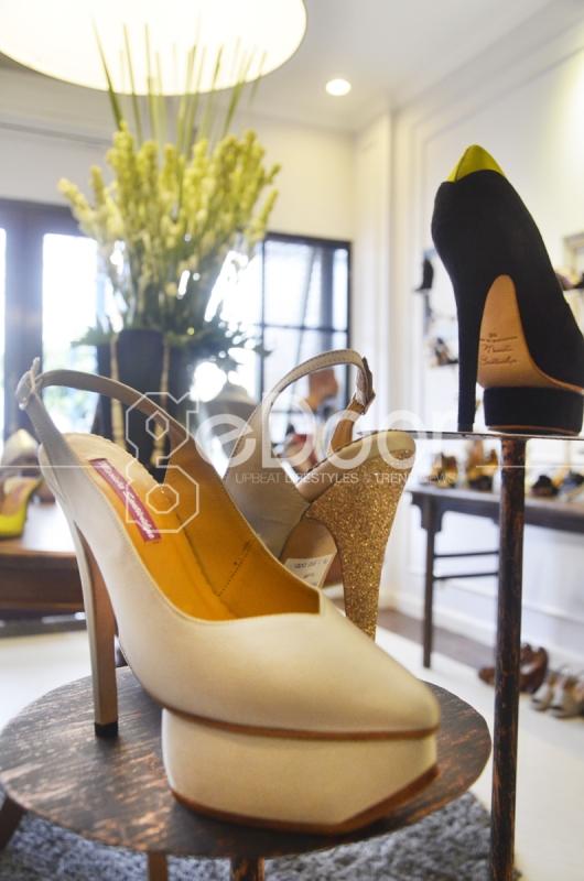 Toko Sepatu Wanita Di Jakarta