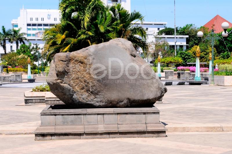 Monumen 10 Nopember Surabaya