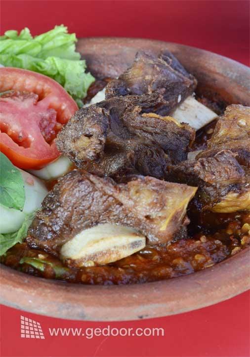 Waroeng Cak Kandar