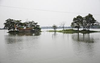 Wisata Air Situ Cipondoh