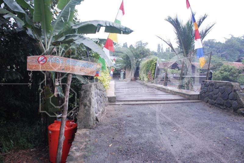 Edutainment D'Kandang Amazing Farm