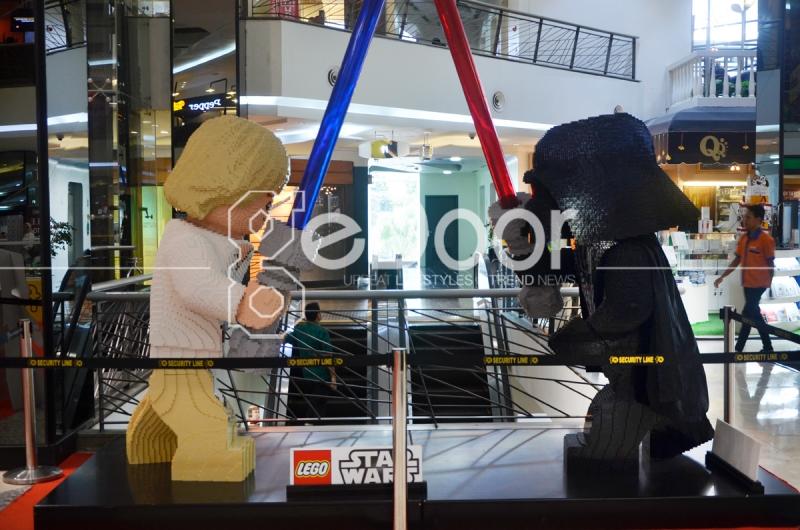 Lego Fun Fest 2014