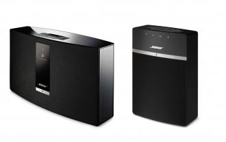Bose Luncurkan SoundTouch Wireless Systems Lengkap Dengan Bluetooth Dan Wi-FI