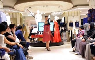 Fashion Lab 3rd Edition Tampil Lebih Fresh