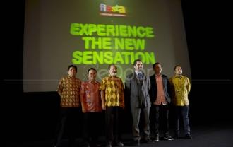 Fiesta Luncurkan Kondom Glow In The Dark Yang Pertama Di Asia
